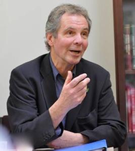Graham Fawcett