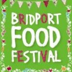 Bridport Food Festival logo