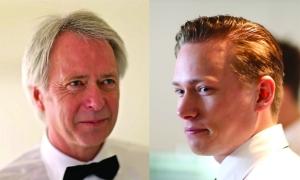 Ingebret & Oystein Mojord
