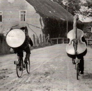 drum-n-cello