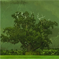 38. Oak Tree SOLD