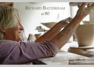 Richard Batterham talks to Anna Powell about his life, his work and the ideas he would like to pass on to younger craftspeople. Full colour photographs throughout.
