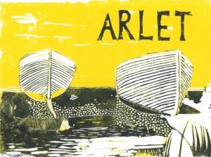 Arlet logo web