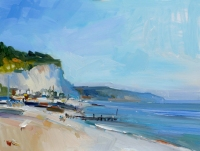 Morning Light. Beer David Atkins18 x 24 in 46 x 61cm £2,400