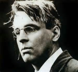 William B Yeats