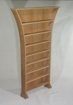 Lotus paper back Bookcase
