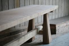 Mill bench