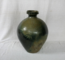 Svend Bayer 2. Large Jar from above 57 x 37 cm £2,700