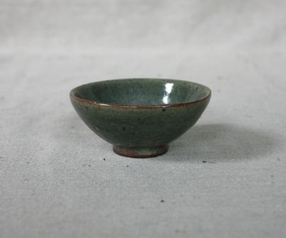 Svend Bayer 69. Small bowl 5 x 11cm £22