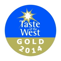 TOTW Gold Award 2014