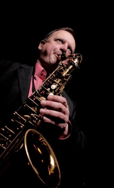 Alan Barnes/Bruce Adams Quintet