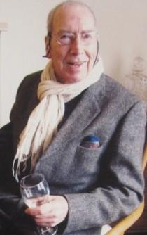 Alfred Stockham