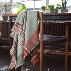 Wallace Sewell Shetland Diffusion Rugs