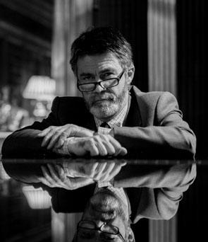 David Newton, superb, jazz pianist plays Sladers Yard on Saturday 30 March 2019
