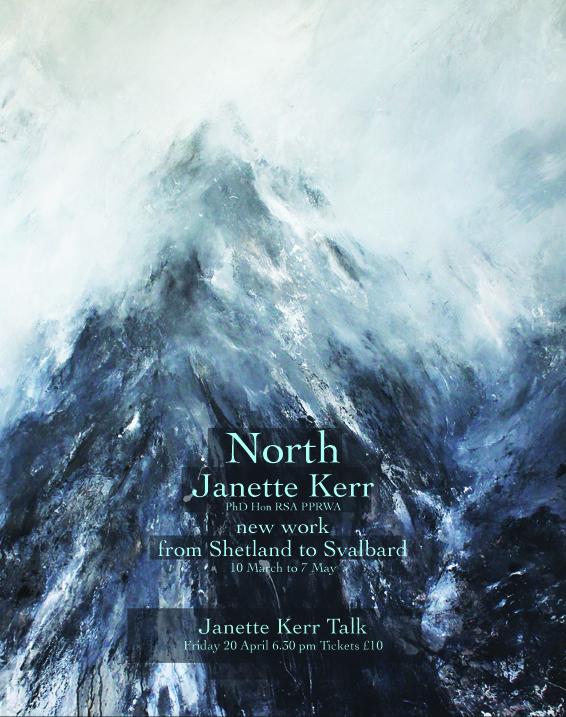 Janette Kerr announcement
